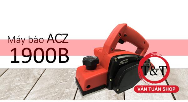Máy bào gỗ ACZ 1900B / máy bào 82 ACZ công suất 500w