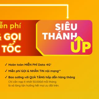 [HCM]SIM 4G MAX ( Không Gới Hạn DATA ) Siêu Thánh Sim UP Đầu Số 092 ( Vietnammobile 2020 ) thumbnail