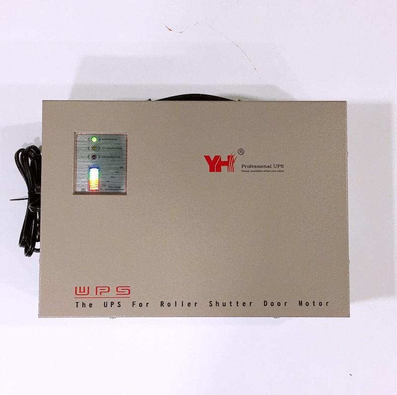 Bảng giá BÌNH LƯU ĐIỆN CÁC LOẠI CỬA CUỐN YH B600KG 48 GIỜ Phong Vũ