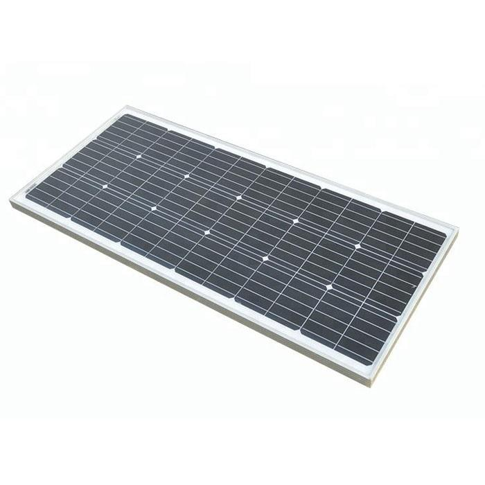 Tấm pin năng lượng mặt trời Mono MSP-100W