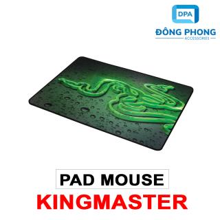 Lót Chuột Kingmaster Game Thủ Loại Tốt thumbnail
