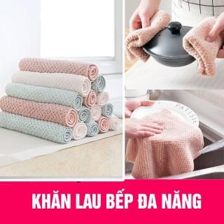 Khăn lau bát, Khăn Lau Đũa, Lau Tay, Lau Bàn, Khăn Lau Đa Năng thumbnail