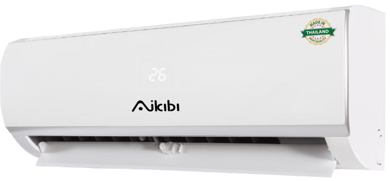 MÁY LẠNH AIKIBI 1,5 HP LOẠI TREO TƯỜNG MONO MF - GAS R32