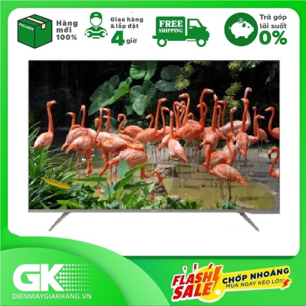 Bảng giá Android Tivi 4K Panasonic 65 Inch TH-65GX755V