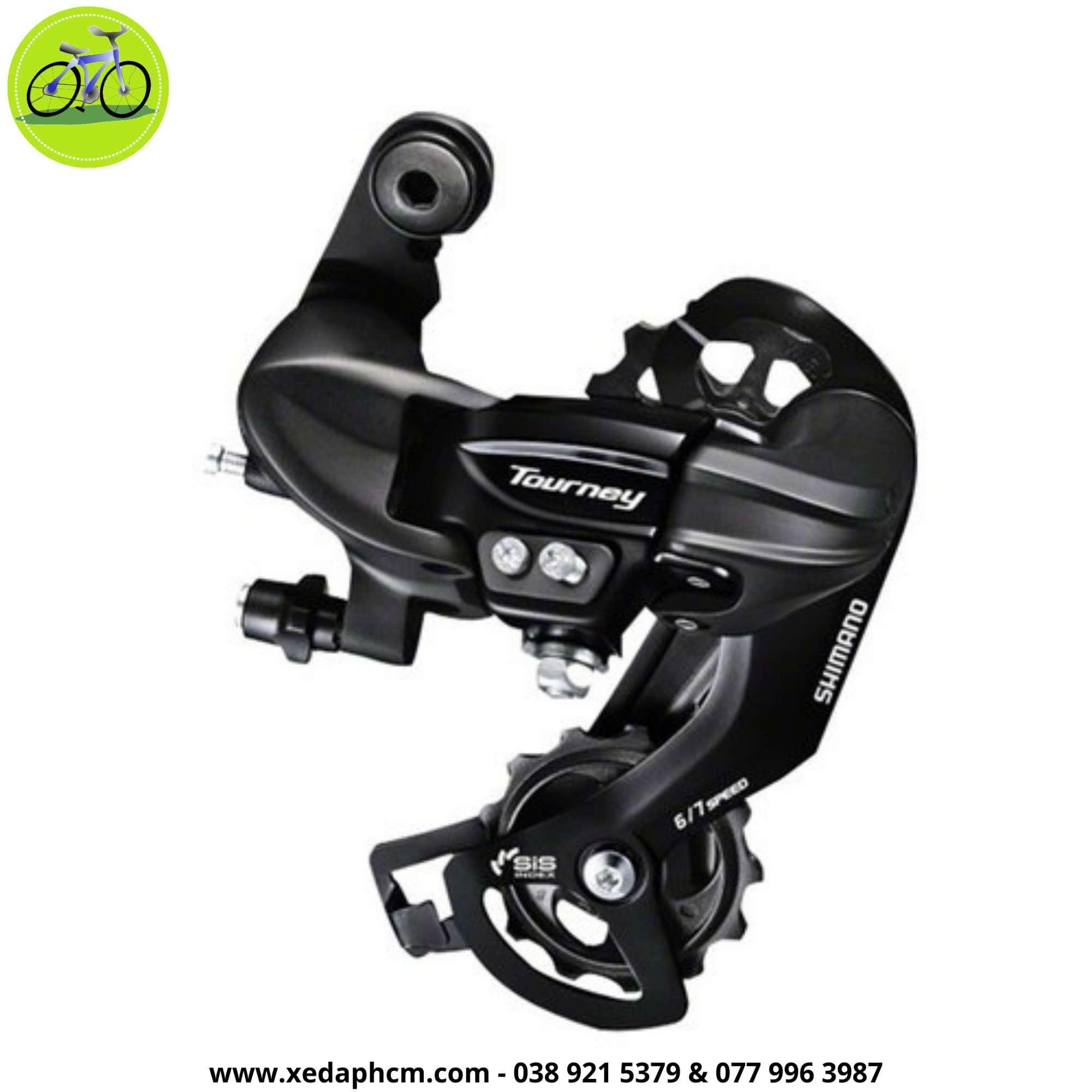 Mua Cùi đề xe đạp Shimano Tourney RD-TY300 6/7 Speed