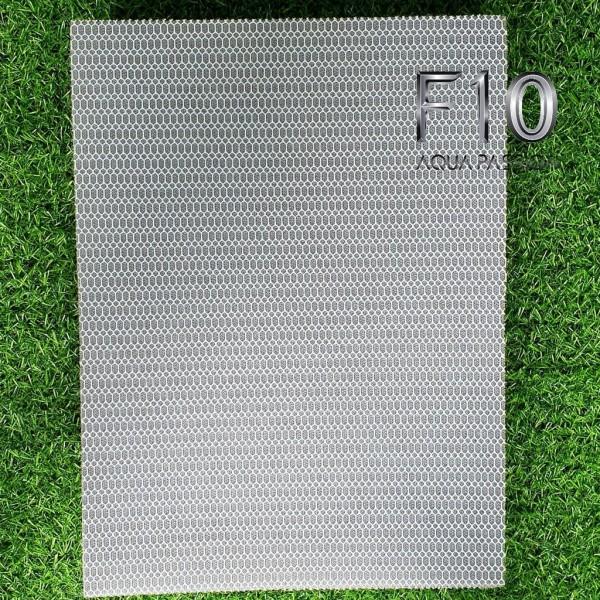 Bông Lọc 6D Thế Hệ Mới - Vật liệu lọc bể cá kích thước 40x30 cm