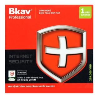 Phần mềm diệt virut Bkav Pro 2020 Phâ-n mê-m tiên phong trong sử dụng công nghệ điện toán đám mây trong lĩnh vực bảo mật thumbnail