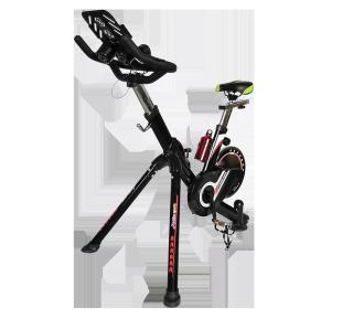 Xe đạp tập tình yêu Spin Bike MK142 - Màu đen đỏ thumbnail