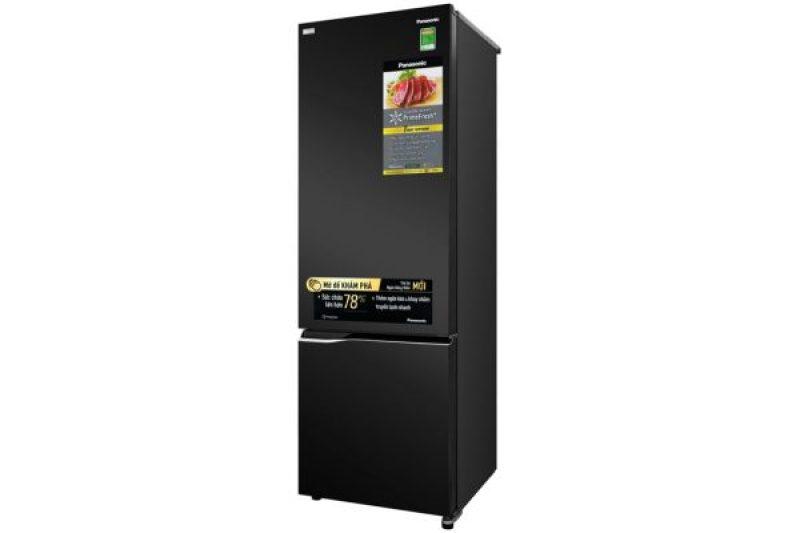 Tủ lạnh panasonic BC 360QKVN