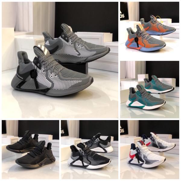 Giày Thể Thao Nam Adidas Alphabounce 2020 Full 6 màu -- Sneaker 2021 - giày thể thao chuyên chạy bộ tập thể thao - đi chơi - đi làm
