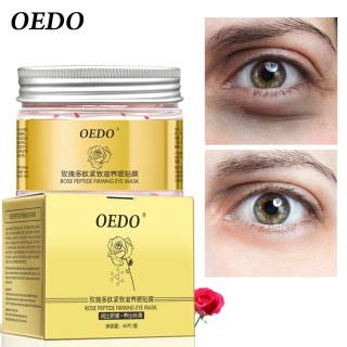 Kem dưỡng mắt OEDO làm săn chắc, giảm bọng mắt, hết thâm và chống lão hóa - INTL thumbnail