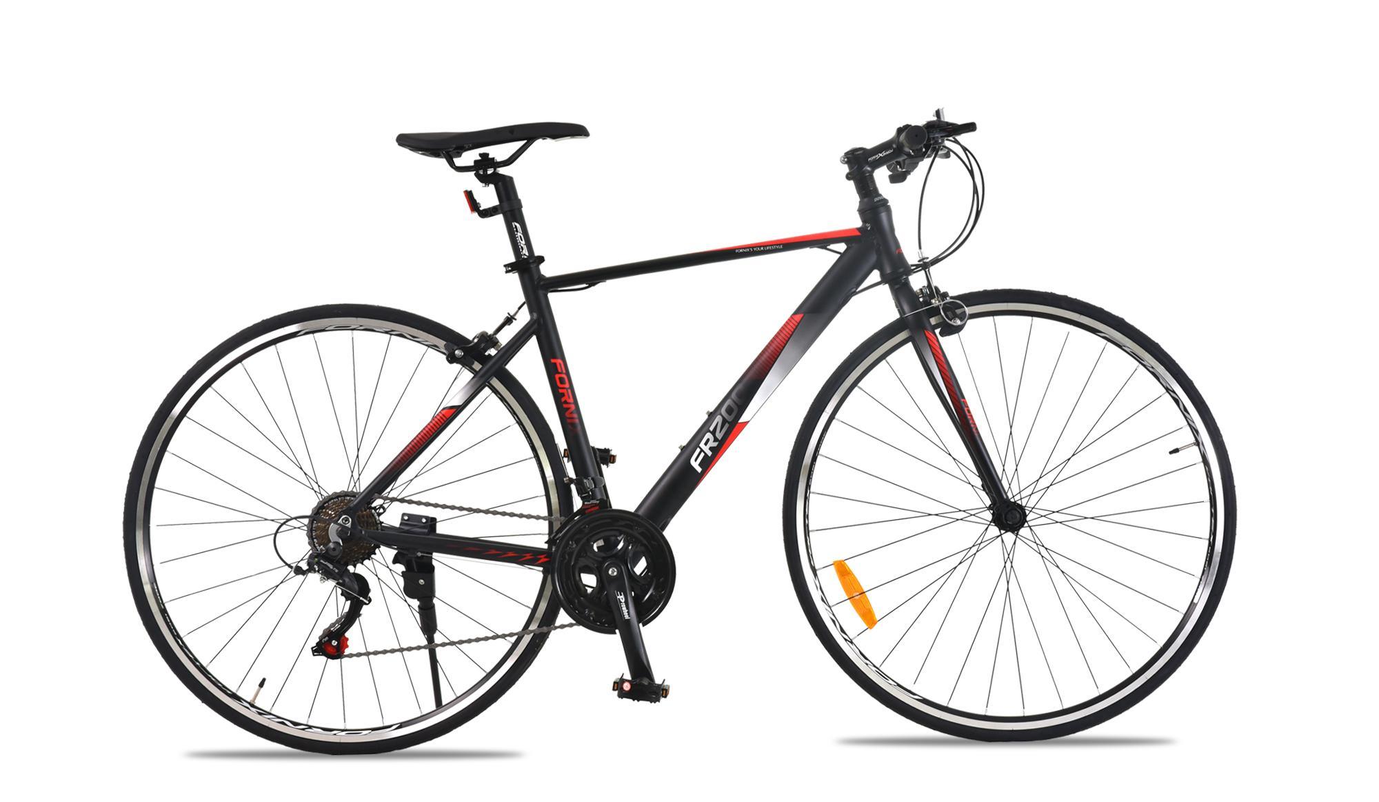 Mua Xe đạp thể thao FR200-Vòng bánh 700C- Bảo hành 12 tháng