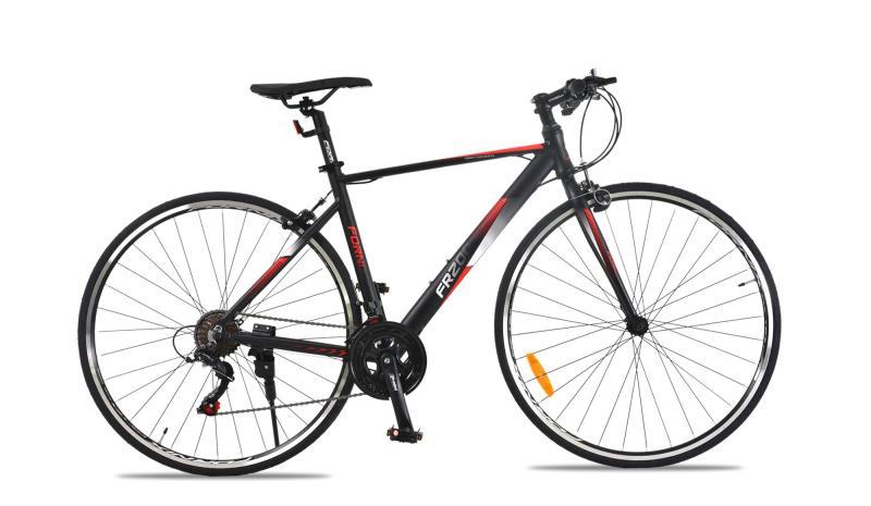 Phân phối Xe đạp thể thao FR200-Vòng bánh 700C- Bảo hành 12 tháng