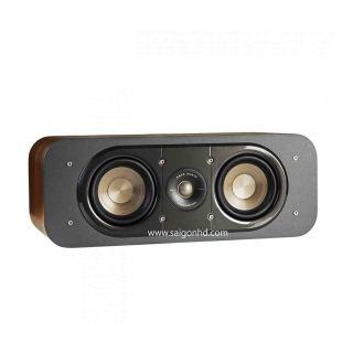 [TRẢ GÓP 0%] Loa Center Polk Audio S30 giá tốt, chính hãng thumbnail