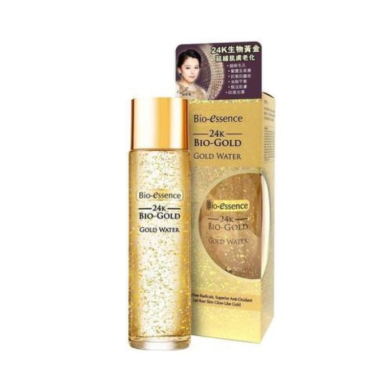 Tinh Chất Vàng Dưỡng Da Bio-Essence 24K Bio-Gold Gold Water 150ml