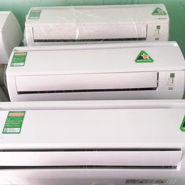 Bảng giá Máy lạnh Daikin inverter Điện máy Pico