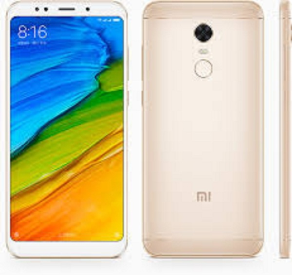 điện thoại Xiaomi 5 Plus - Xiaomi Redmi 5 Plus 2sim (4GB/64GB) MỚI CHÍNH HÃNG, pin 4000mah, chơi Game siêu mượt