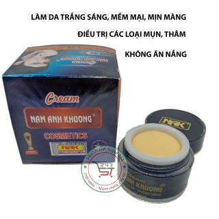 Kem mụn - Thâm - Chống nắng dành cho nam Nam Anh Khương 12g (đen) Siêu thị trực tuyến 247 thumbnail
