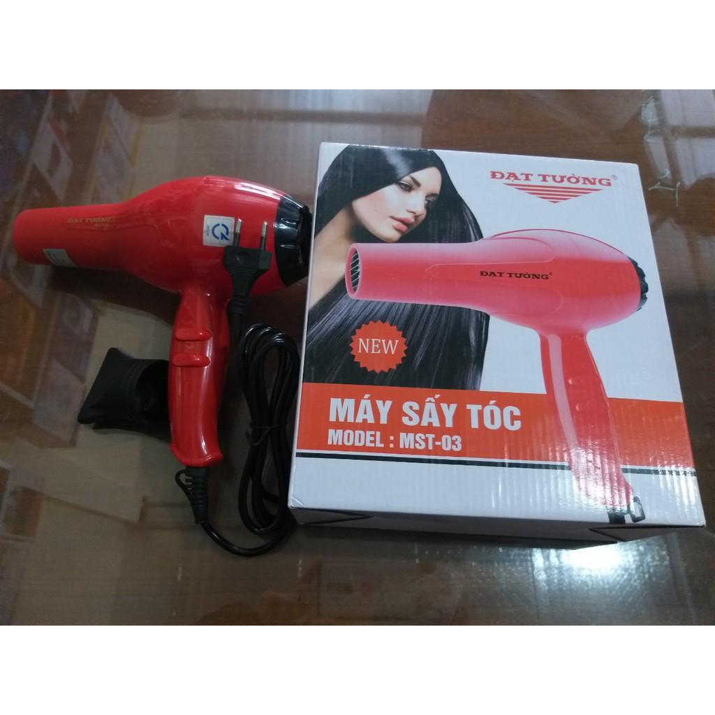 máy sấy tóc đạt tường - máy sấy tóc đạt tường nhập khẩu