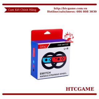 Bộ 2 Vô lăng Steering Wheel Set For Joy-Con Nintendo Switch thumbnail
