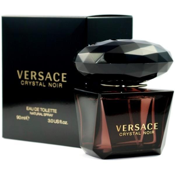 nước hoa Versace Crytal Noir edp 90ml