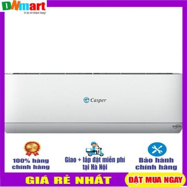 Điều hòa Casper IC-12TL32 1 chiều inverter 12000btu gas R32 (Giao hàng miễn phí ở Hà Nội)
