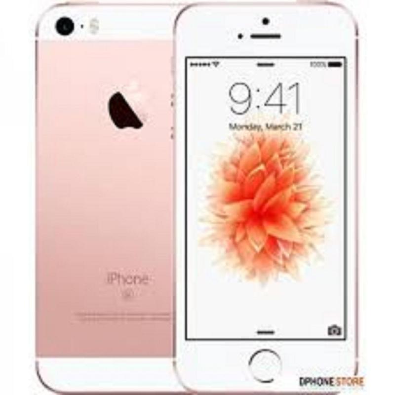 [Điện thoại giá rẻ] APPLE IPHONE SE - IPHONE 5SE bản 32G, Vân Tay nhạy, Thiết kế thanh lịch