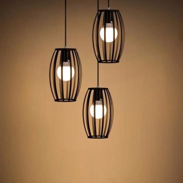 Đèn treo trần phòng ăn đẹp .đèn thả bàn ăn ,đèn thả thông tầng ,đèn thả chao bí đẹp giá tốt