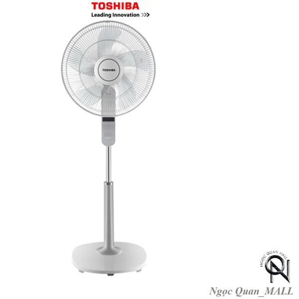 Quạt đứng Remot Toshiba F-LSA20(H)VN