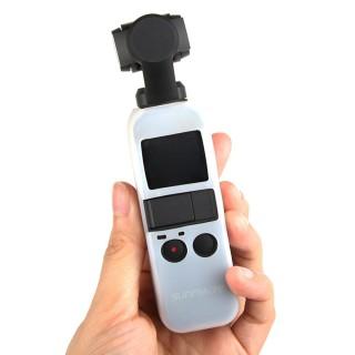 [HCM]Silicon Cho Osmo Pocket - Màu Trắng thumbnail