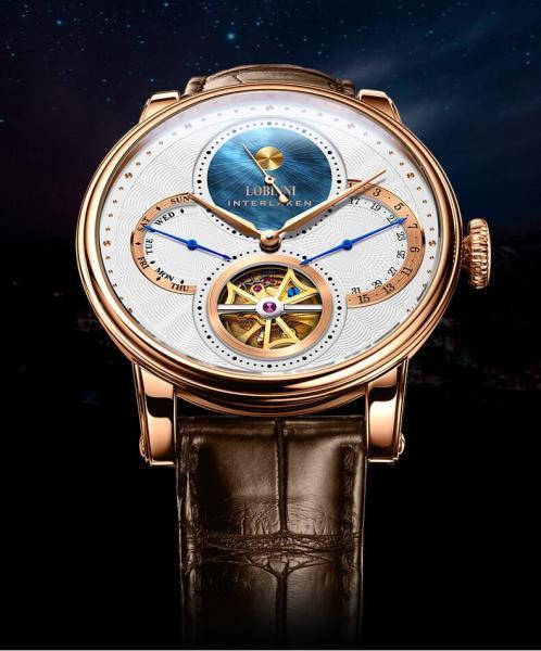 Đồng hồ nam Lobinni No.16015