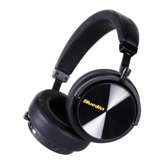 Bluedio T5 - Tai nghe Bluetooth chống ồn (ANC) thumbnail