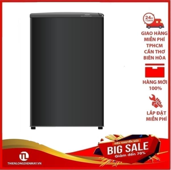 Tủ lạnh Aqua 90 lít AQR-D99FA(BS)