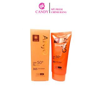 [HCM]Kem Chống Nắng Anjo Professional 365 Sun Cream SPF 50+ 70g thumbnail