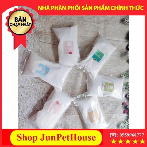 [HCM]Cát Tắm Thơm Cho Hamster Gói 1kg Shop JunPetHouse [Giá Rẻ Nhất]