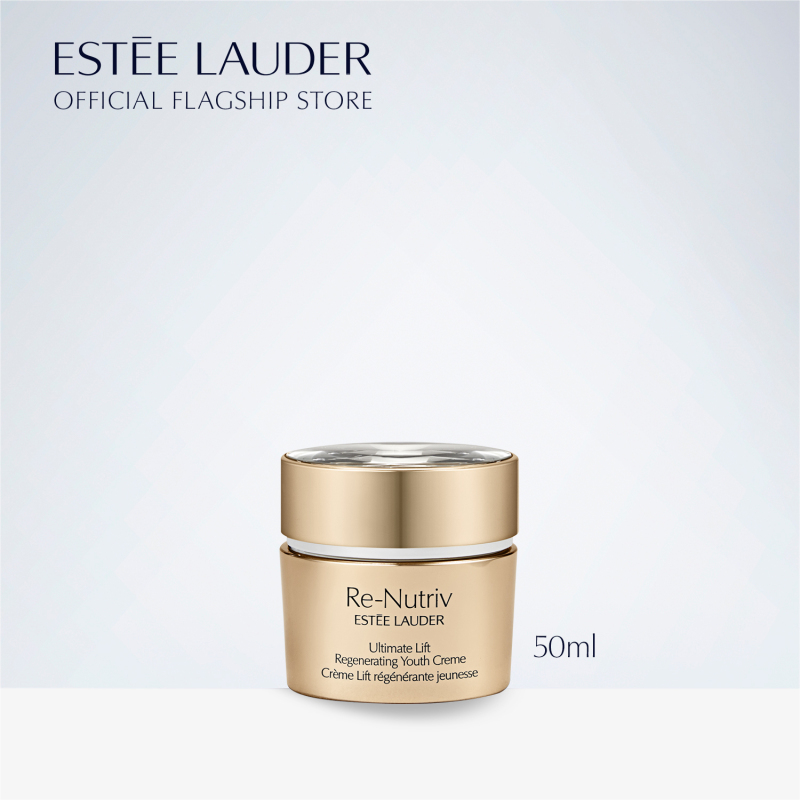 Kem dưỡng nâng cơ và săn chắc da Estee Lauder Re-Nutriv Ultimate Lift Regenerating Youth Creme - Moisturizer 50ml - BA