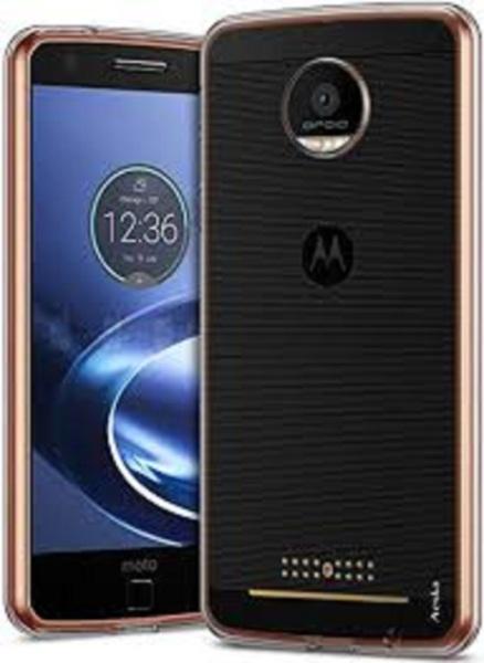 Điện thoại Motorola Moto Z Force Ram 4G/32G, Màn 5,5 Inh/2K, Camera 21MP, Vân Tay