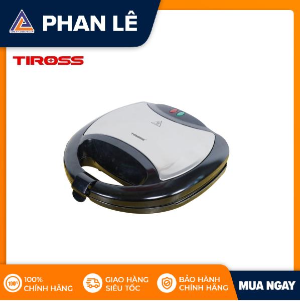 FS-Máy làm bánh 3 trong 1 Tiross TS513