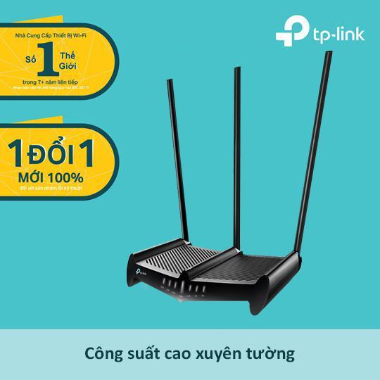 Giá Bộ phát Wi-Fi xuyên tường băng tần kép. Model: Archer C58HP