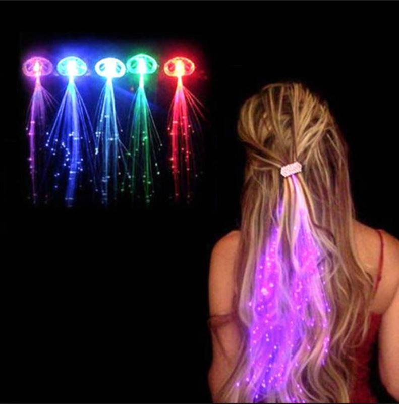 Line tóc giả phát sáng siêu xinh nhập khẩu