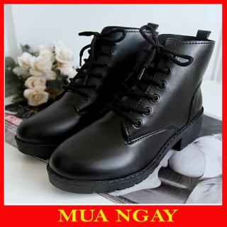 Boot Cột Dây Cá Tính BT2 thumbnail