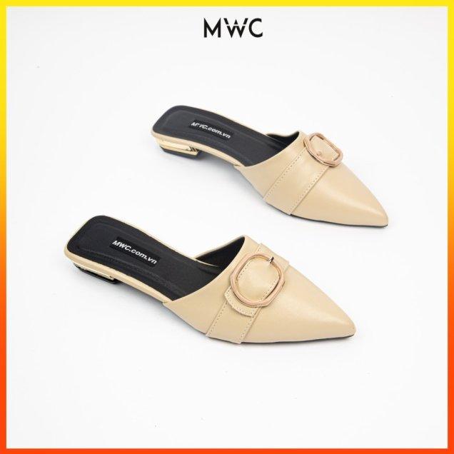 Dép nữ MWC NUDE- 3404 giá rẻ