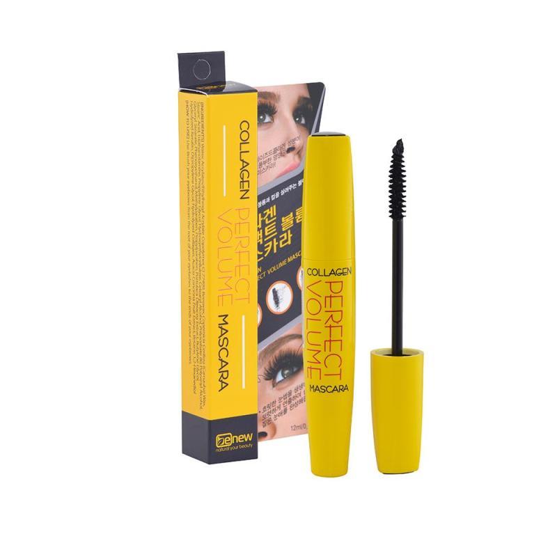 Mascara chuốt mi cao cấp Hàn Quốc - Benew Collagen Perfect Volume cao cấp