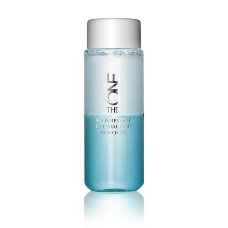 The ONE Waterproof Eye Make-up Remover cao cấp