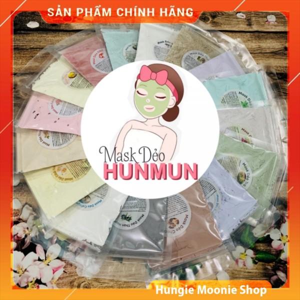 Mask Dẻo Dưỡng Da HUNMUN Handmade