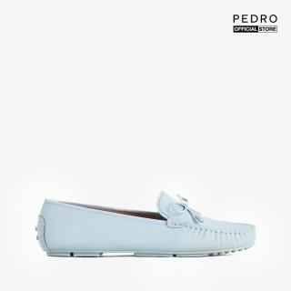 PEDRO - Giày đế bệt thắt nơ thời trang PW1-65980014-1-67 thumbnail