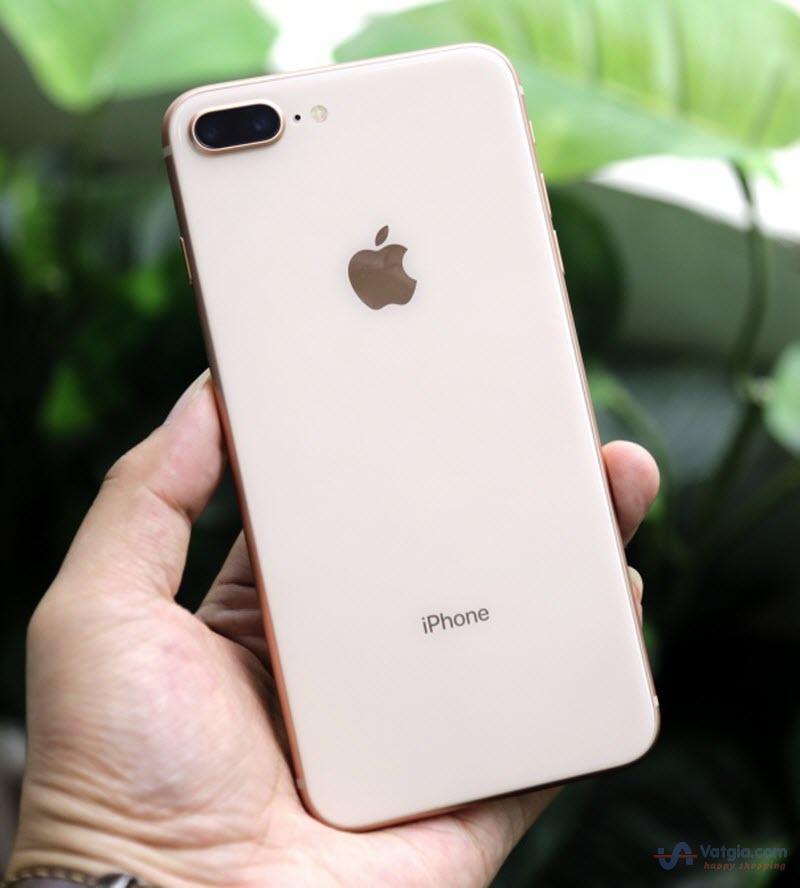 IPHONE8 PLUS(TẠNG TAI NGHE BULETOOTH)