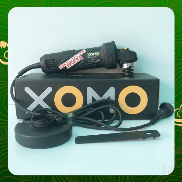 Máy mài cầm tay XO MO máy cắt Xomo 100% dây Đồng _ Nhật Việt official