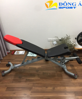 Ghế tạ điều chỉnh độ dốc Bowflex thumbnail