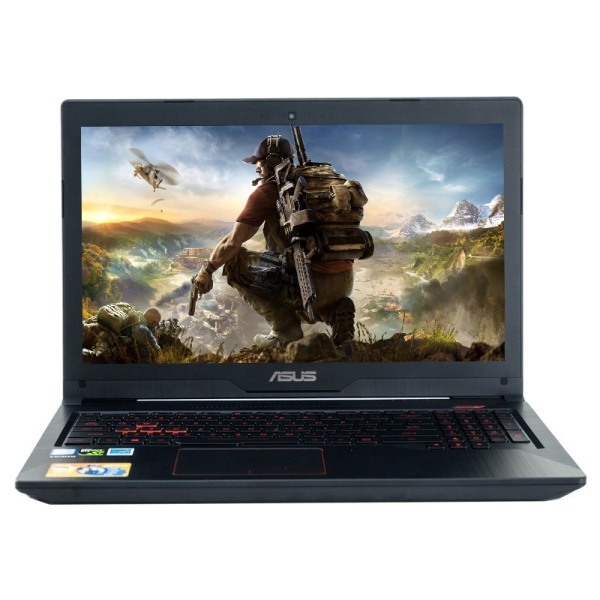 Bảng giá Laptop ASUS FX503VD Core i7-7700HQ/8GB/SSD128G+1TB HDD/GTX 1050 4GB/MÀN 15.6 FHD Phong Vũ